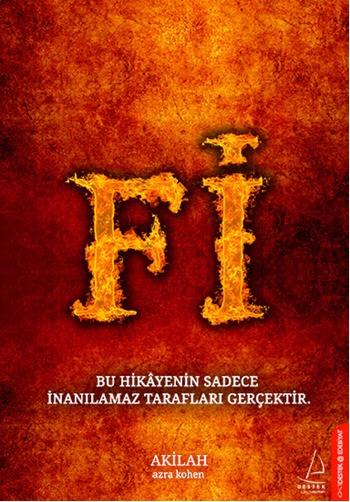Fi- Akilah Azra Kohen